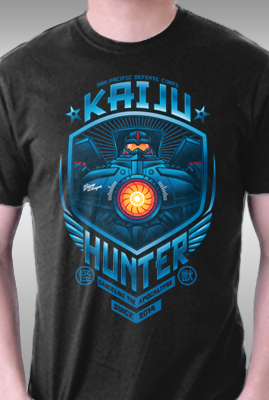 Kaiju Hunter