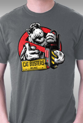 Catbusters