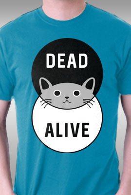 Schrodinger's Cat: Dead or Alive