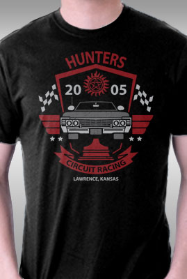 Hunters Circuit Racing
