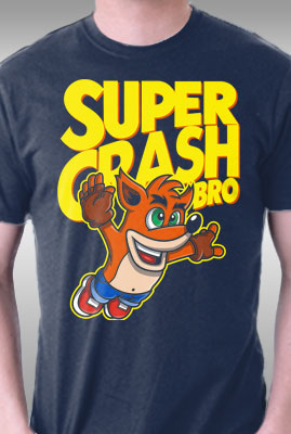 Super Crash Bro
