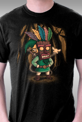 The Legend of Aku Aku