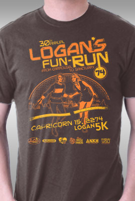 Logan's Fun-Run