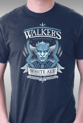 Walker's White Ale