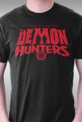 The Demon Hunters