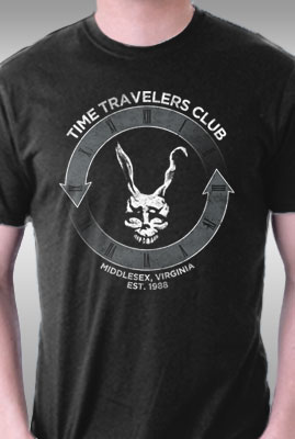 Time Travelers Club- Middlesex