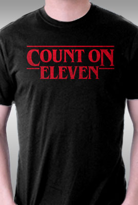 Count On Eleven