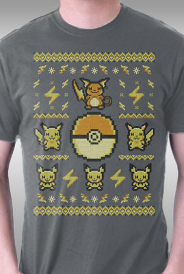 Gotta Stitch 'Em All: Electric