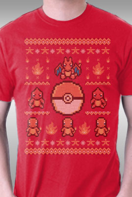 Gotta Stitch 'Em All: Fire
