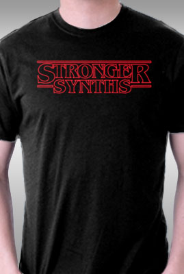 Stronger Synths