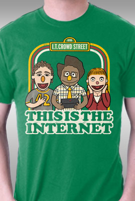 This is The Internet