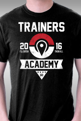 Trainers Academy