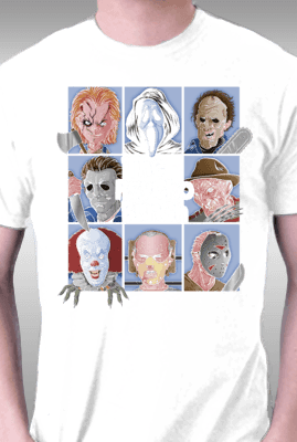 The Psycho Bunch