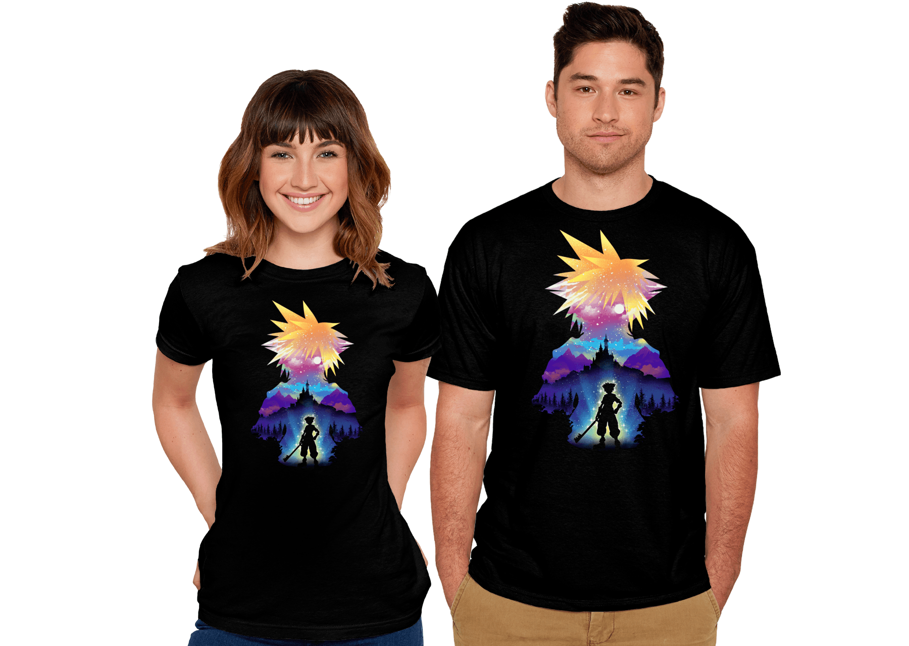 48537de7 The Daily Exclusive | TeeFury