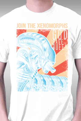 Join the Xenomorphs