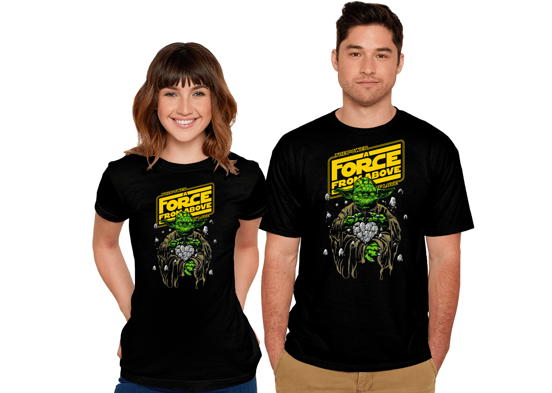 c929704c9 The Daily Exclusive | TeeFury