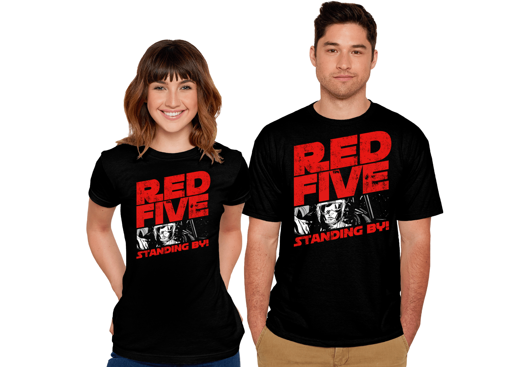 3c1bc18c19b75 The Daily Exclusive   TeeFury