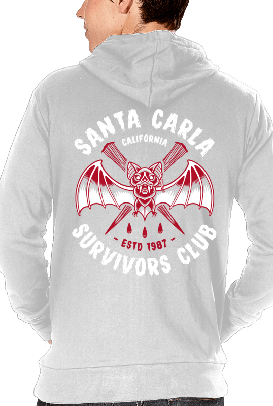 Santa Carla Survivors Club