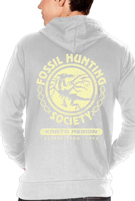 Fossil Hunting Society