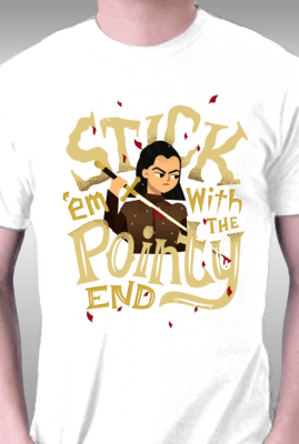 Pointy End