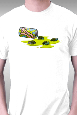 Toxic Drink