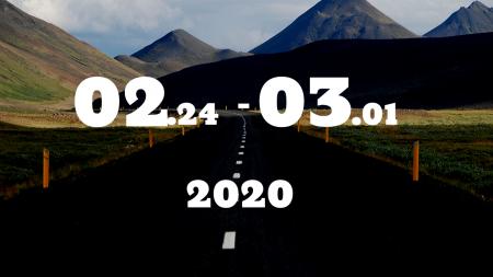 20200224~20200301
