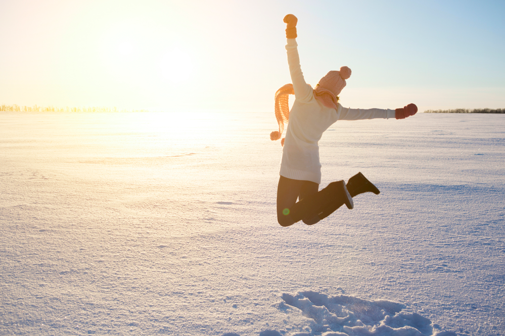 5 Tips for Boosting Your Energy and Mood During the Winter Months