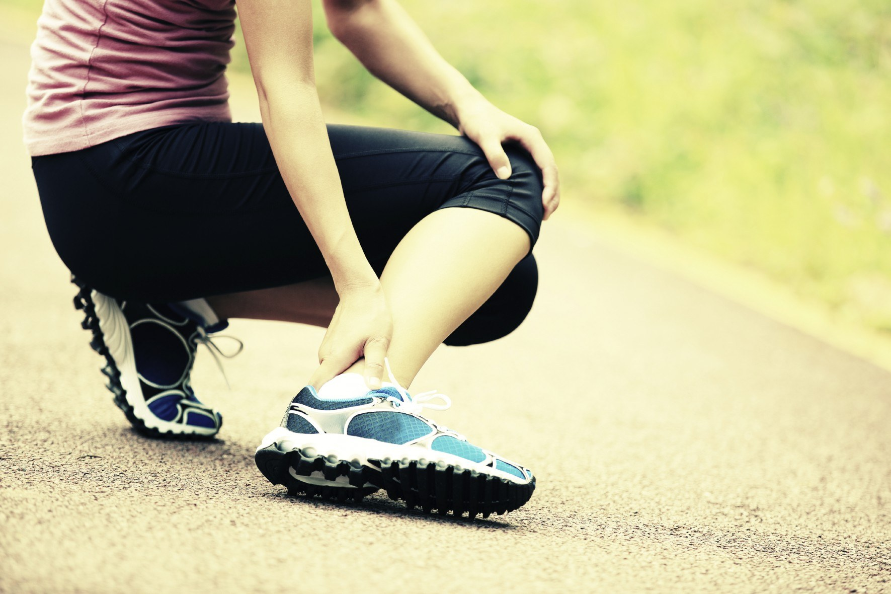 Injury Prevention for Aging Athletes