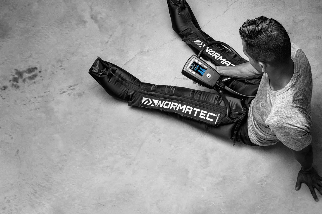 Why Athletes Should Use Compression Therapy