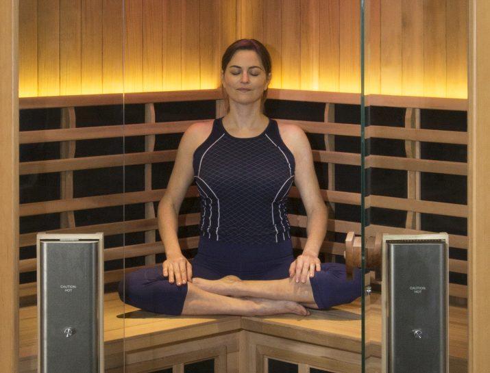 Yoga suana