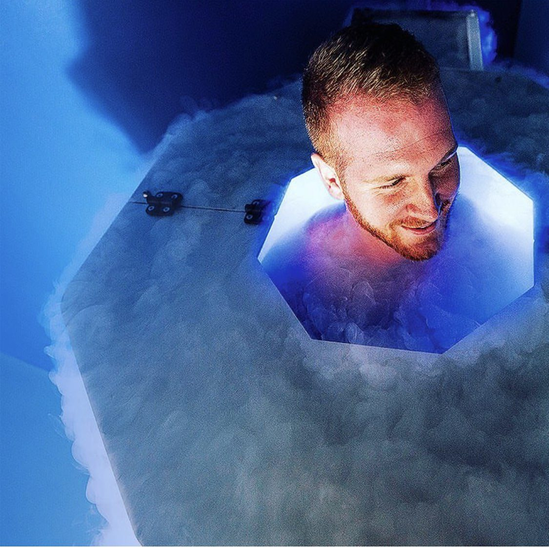 Bucks county cryotherapy