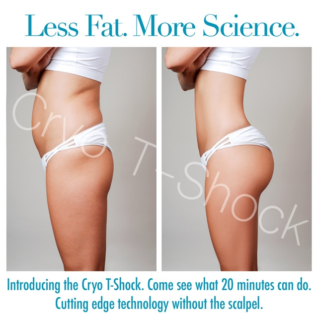Less fat more scinece intro