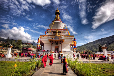 Bhutan pic 1