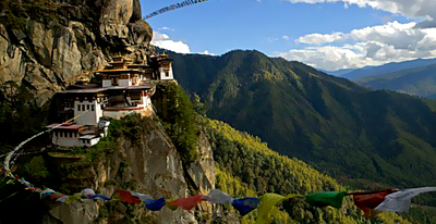 Bhutan.jpg tiger monastery