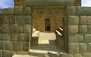 Ruinas inca