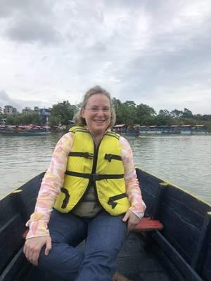 Boating phewalake copy