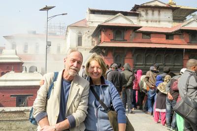 Nepal city tour 9