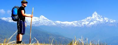 Nepal safe trip gapyear