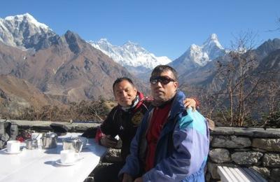 Master dan  shahadev