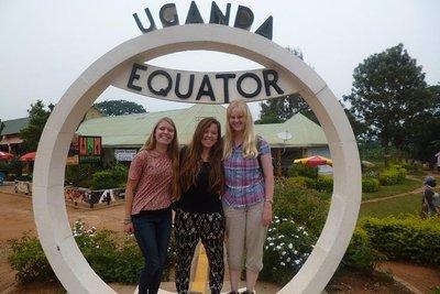 Masaka equator