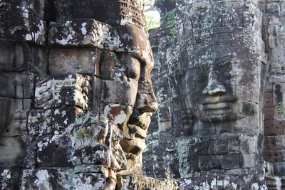Day 11   easia travel siem reap   angkor thom   bayon bayon temple 934073 %281%29