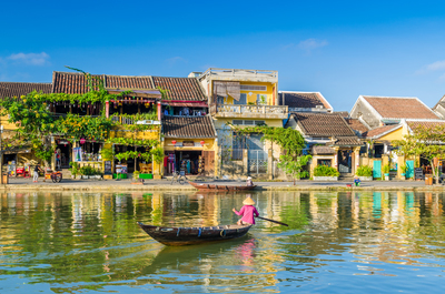 Day 10   361749332 vietnam hoi an during mid day
