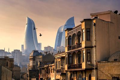 Baku 2