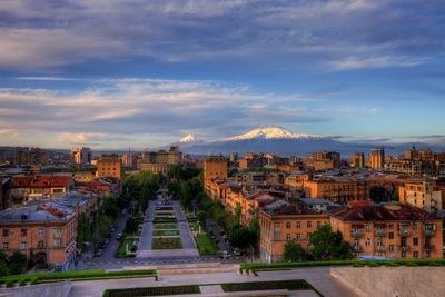 Yerevann