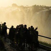Sunway vic falls   day 2