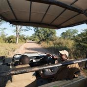 Sunway zambia south luangwa   day 8