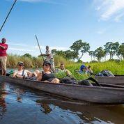 Day 16   sunway botswana okavango