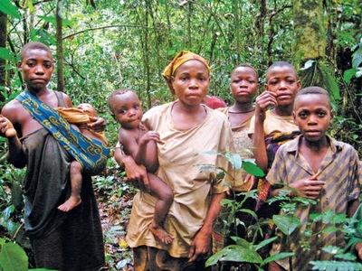 Pygme family