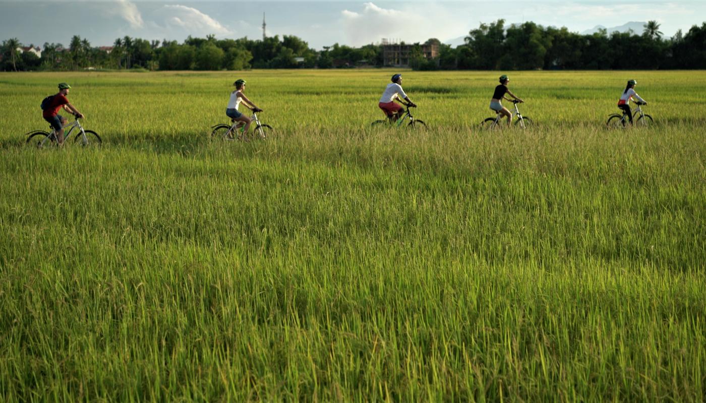 Cycling vietnam5