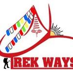 Trek ways logo